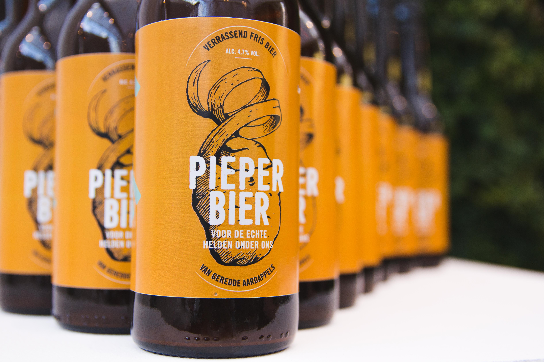 Instock Pieperbier