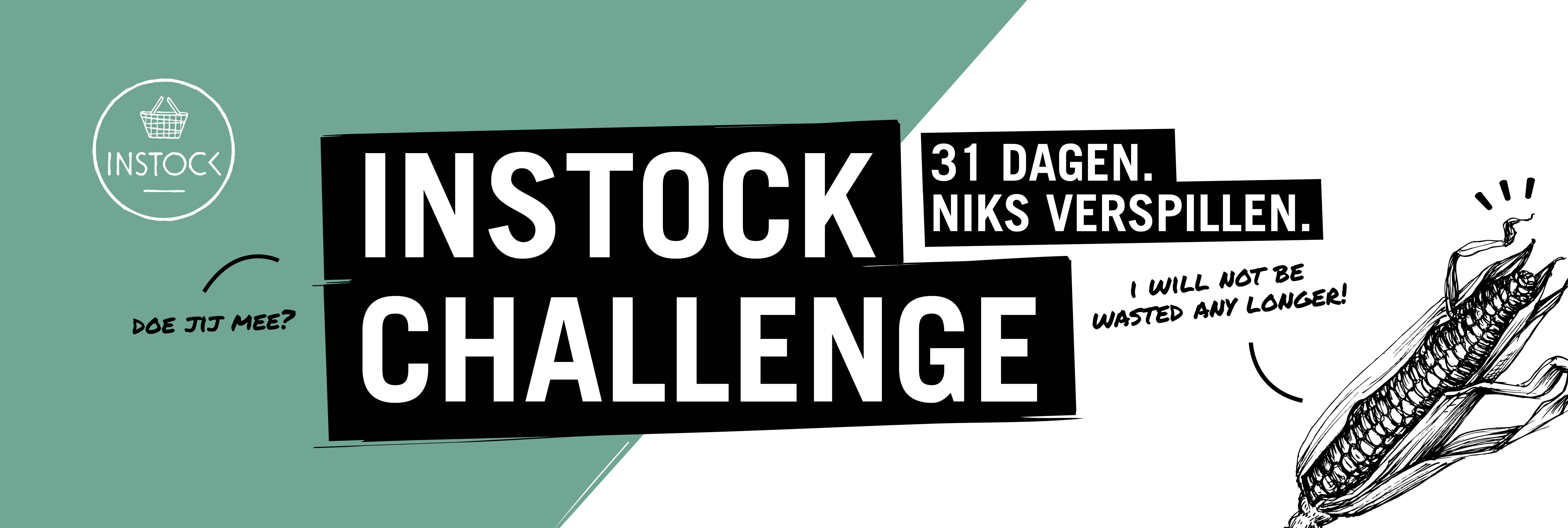 instock challenge