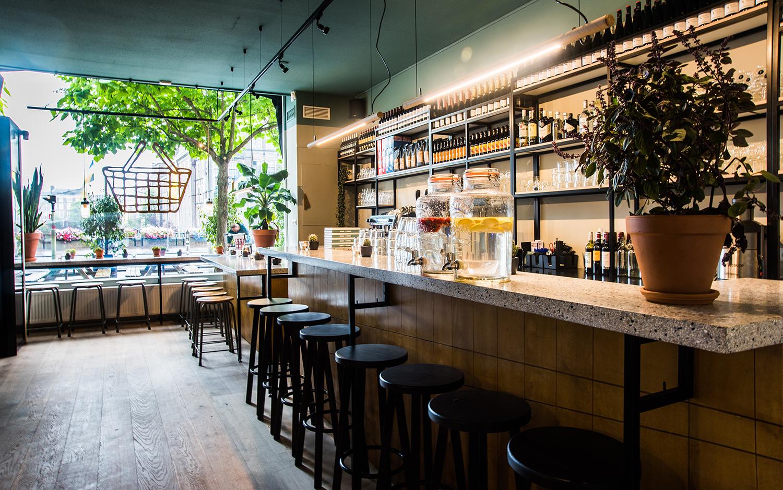 Instock Restaurant Den Haag Zet Voedselverspilling Op De Kaart