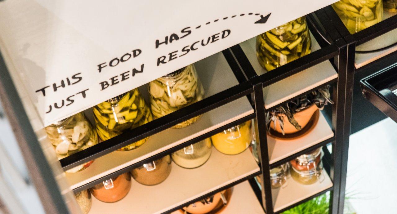Zero waste tip: de kunst van het inmaken