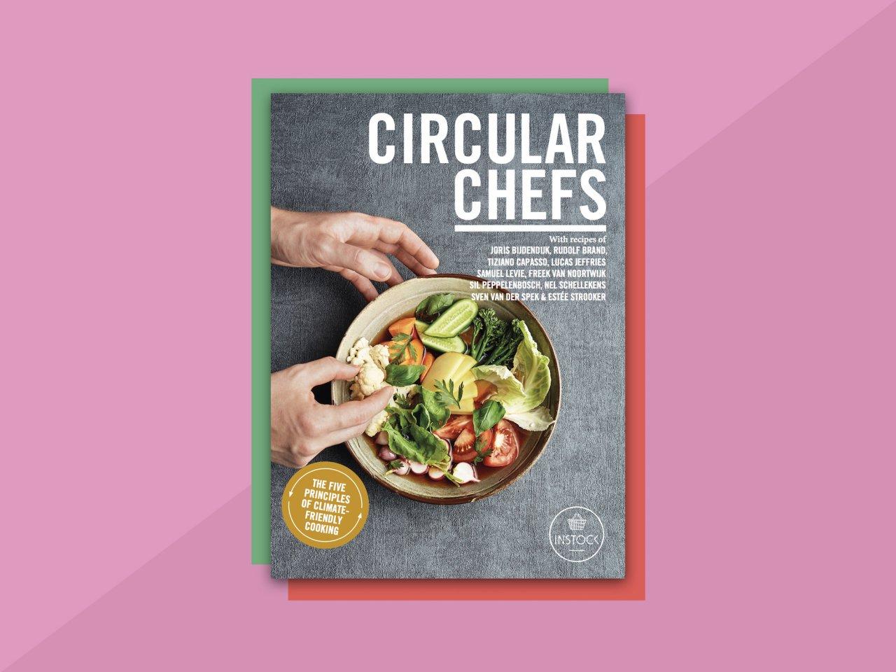 Circular Chefs English