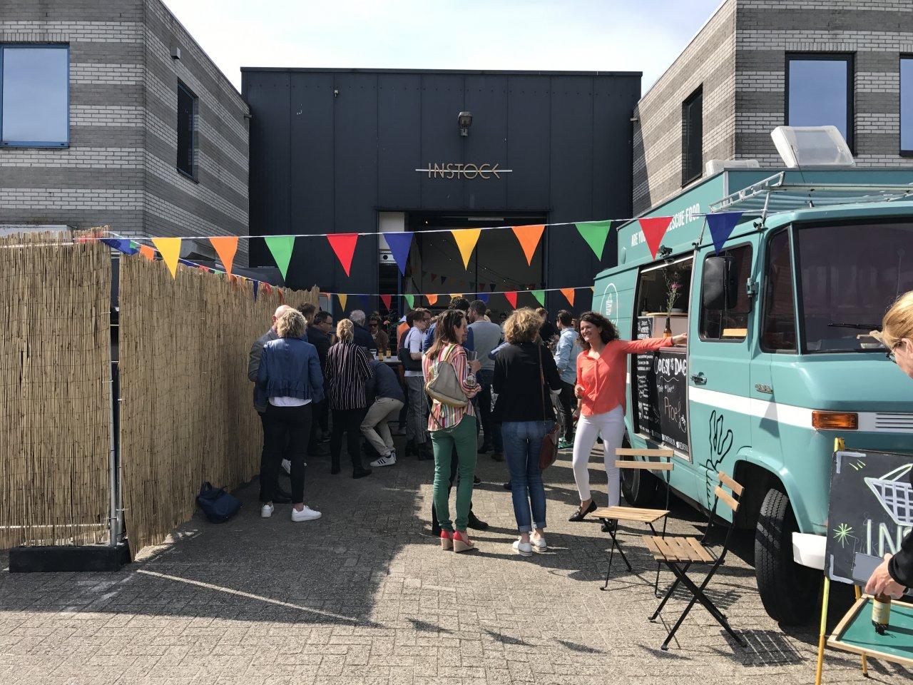 InstockMarket.nl lancering
