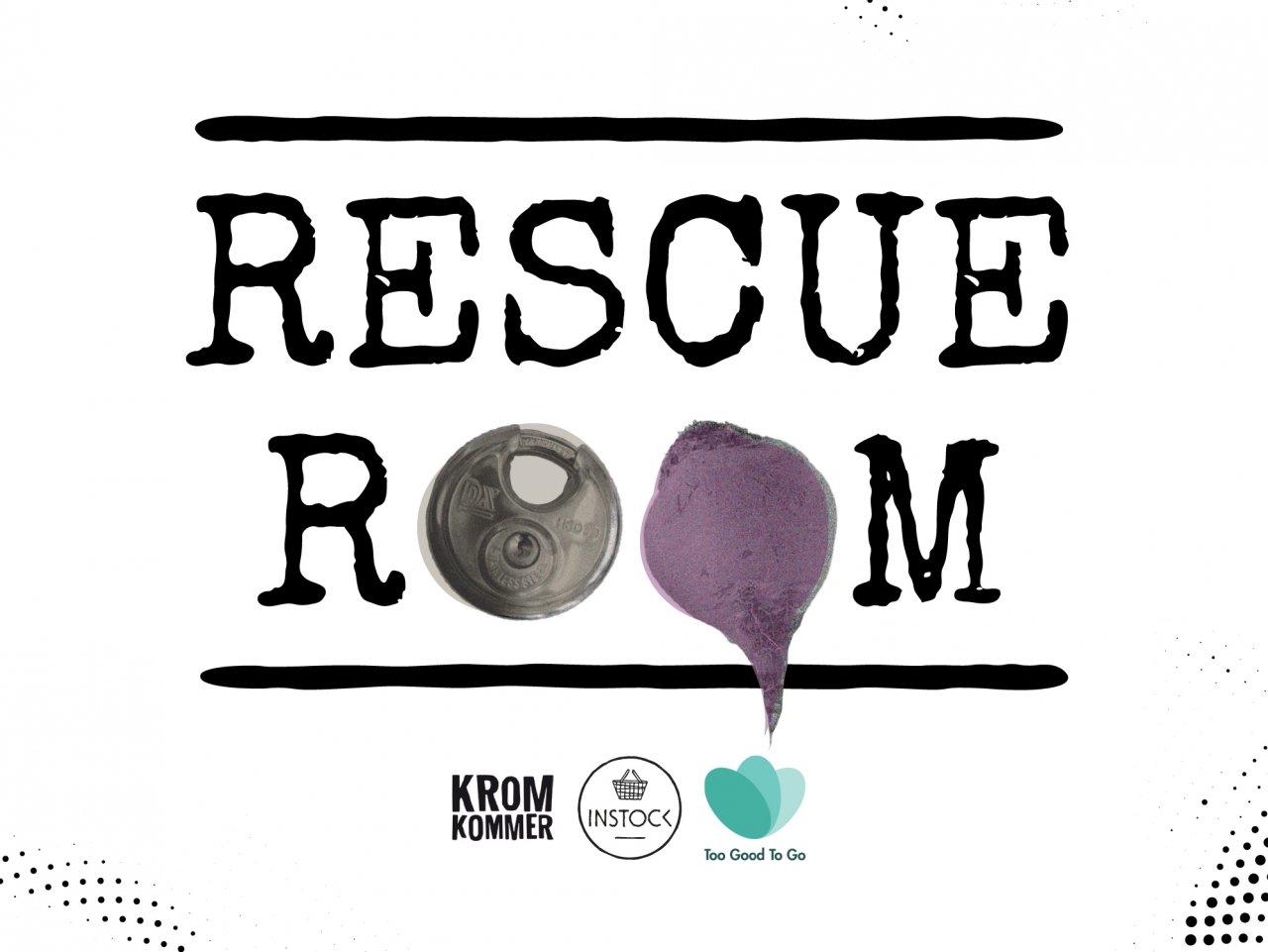 Rescue Room